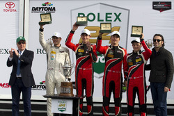 Winnaar PC, #38 Performance Tech Motorsports ORECA FLM09: James French, Kyle Mason, Patricio O'Ward,