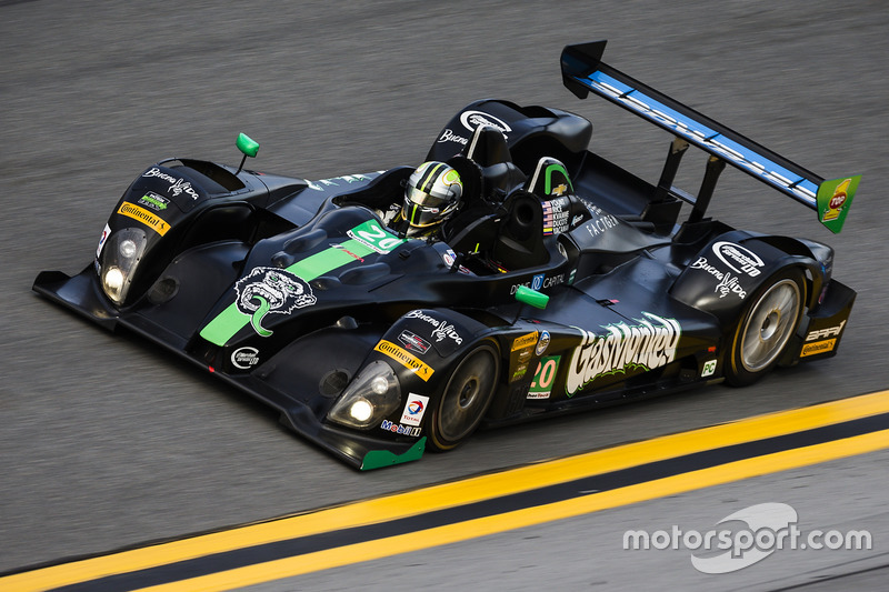 3. PC: #20 BAR1 Motorsports, ORECA FLM09