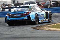 #14 3GT Racing Lexus RCF GT3: Скотт Прюетт, Ян Джеймс, Седж Карам, Густаво Менезес