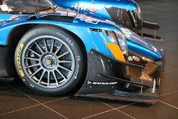 Автомобиль Signatech Alpine A470