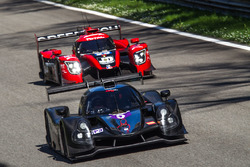 #5 By Speed Factory, Ligier JS P3 - Nissan: Tim Müller, Jürgen Krebs, Tristan Viidas