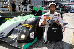 PC-Polesitter: Gustavo Yacaman, BAR1 Motorsports