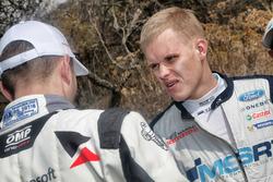 Ott Tänak, M-Sport, Ford Fiesta WRC