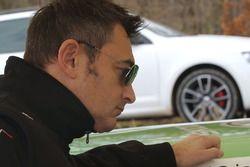 Guido d'Amore, Skoda Fabia R5, Skoda Motorsport Italia