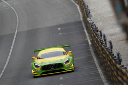 Kuo Hsin Kuo, D2 Racing Team Mercedes Benz AMG GT3