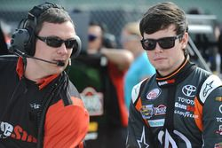 Erik Jones, Joe Gibbs Racing Toyota