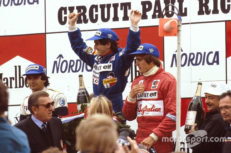 GP de Francia 1983