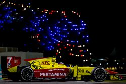 Егор Оруджев, Pertamina Campos Racing