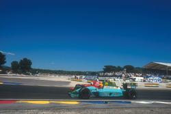 Mauricio Gugelmin, Leyton House CG901 Judd, Alain Prost, Ferrari 641