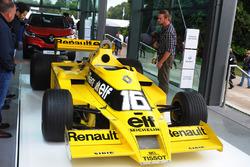Renault Turbo F1 von 1977