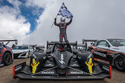 Overall winner #30 Norma MXX RD Limited: Romain Dumas