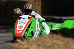 LCR Kawasaki Costello Hauxwell