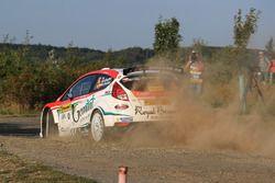 Bryan Bouffier, Ford Fiesta R5