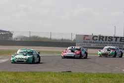 Agustin Canapino, Jet Racing Chevrolet, Jose Manuel Urcera, Las Toscas Racing Chevrolet, Juan Martin