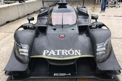 ESM Racing Ligier Nissan Dpi