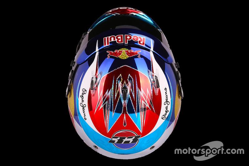 Max Verstappen, Monaco