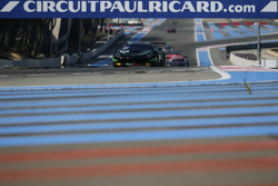 #33 Rinaldi Racing, Ferrari 488 GT3: Christian Hook