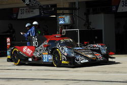 Экипаж №37 команды DC Racing, Oreca 07 Gibson: Дэвид Чен, Алекс Брандл, Тристан Гомменди