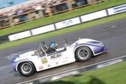 1965 McLaren-Chevrolet M1B, Andrew Beaumont