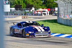 #98 TA Ford Mustang, Ernie Francis Jr., Breathless Performance