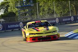 #87 TA2 Chevrolet Camaro, Rafael Matos, HP Tech Motorsports