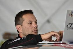 Lawrence Loshak, Loshak Stark Racing
