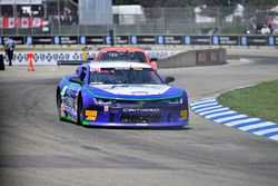 #9 TA2 Chevrolet Camaro, Keith Prociuk