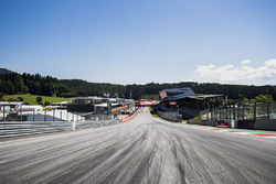 Red-Bull-Ring in Spielberg
