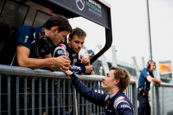 Luca Ghiotto, RUSSIAN TIME, Artem Markelov, RUSSIAN TIME