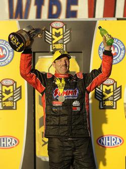 Ganador Pro Stock, Greg Anderson
