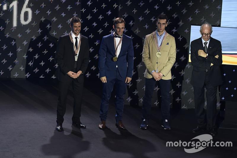 Thomas Lüthi, Interwetten, Johann Zarco, Ajo Motorsport, Alex Rins, Paginas Amarillas HP 40