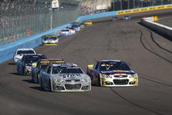 Reed Sorenson, Chevrolet, Chase Elliott, Hendrick Motorsports Chevrolet