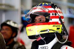 #17 Audi Sport Team Phoenix, Audi R8 LMS GT4: Alex Yoong
