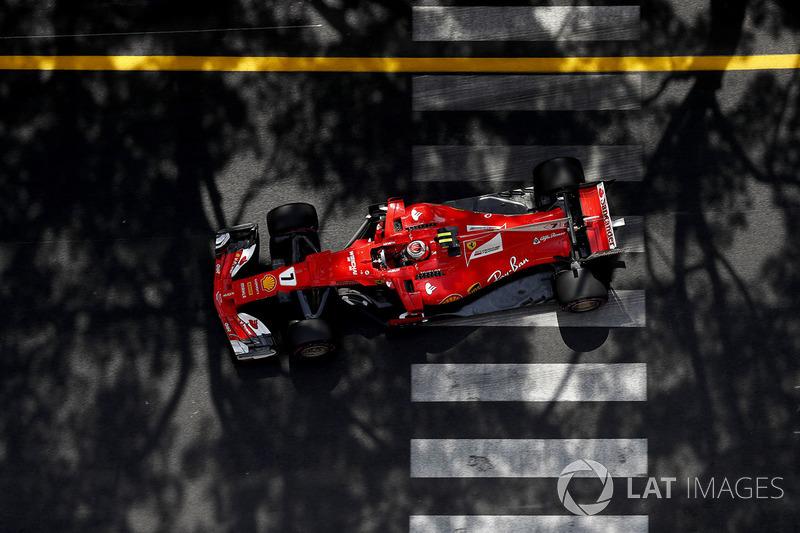 F1 Así saldrán