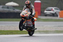 Alessandro Delbianco, Max Racing Team