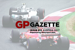 GP Gazette 012 Austrian GP