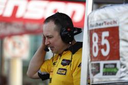 John Church, JDC/Miller Motorsports