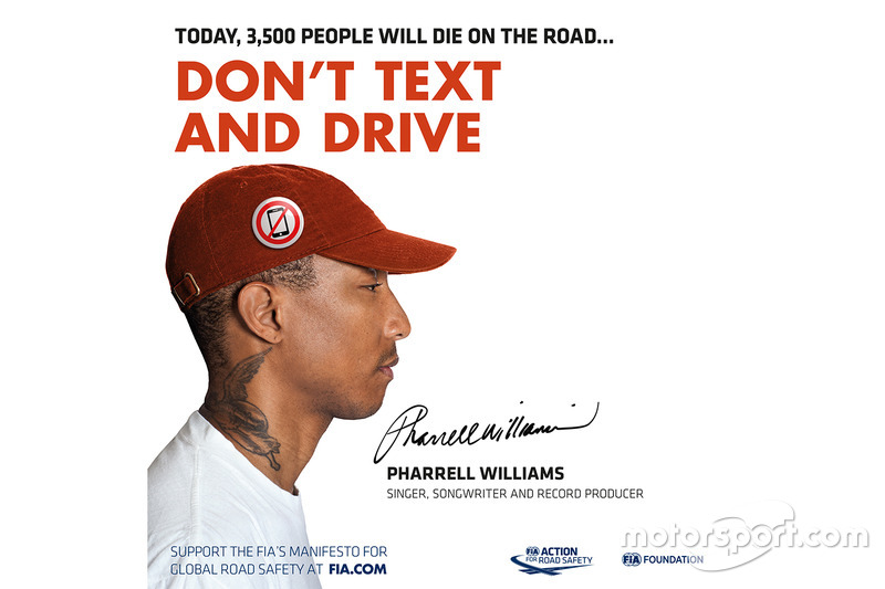 Pharrell Williams, músico y compositor