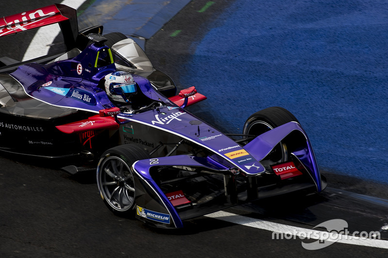 3. Sam Bird, DS Virgin Racing
