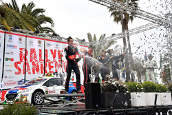 Cerimonia di Premiazione Rallye Sanremo 2017