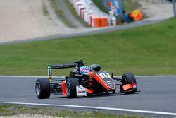 Max Defourny, Van Amersfoort Racing Dallara F317 - Mercedes-Benz