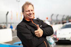 Norbert Fischer, Porsche Cayman