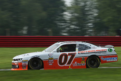 Andy Lally, SS-Green Light Racing Chevrolet