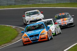 Christopher Rink, Danny Brink, Phillipp Leisen, BMW 325i e90