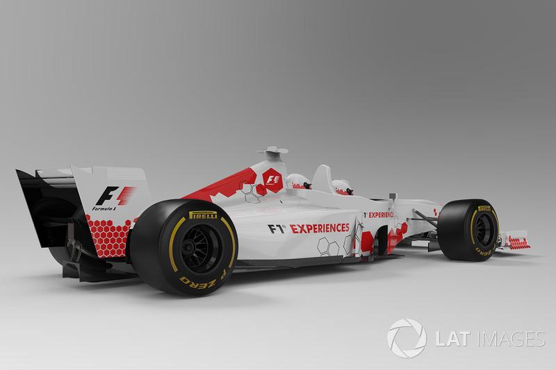 Biposto F1