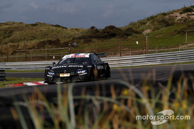 14. Bruno Spengler, BMW Team RBM, BMW M4 DTM
