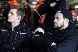 #5 Belgian Audi Club Team WRT, Audi R8 LMS: Dries Vanthoor, Will Stevens