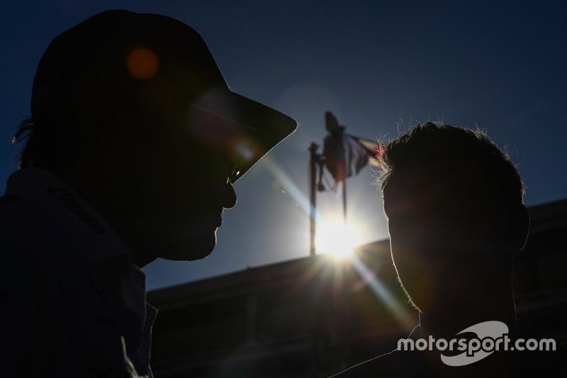 Felipe Massa, Williams contraluces