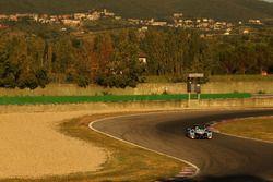 Stefano Attianese, Avelon Formula, Wolf GB08 Peugeot-CNT