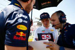 Макс Ферстаппен, Red Bull Racing